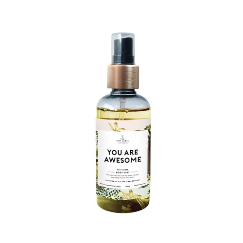You Are Awesome Body Mist