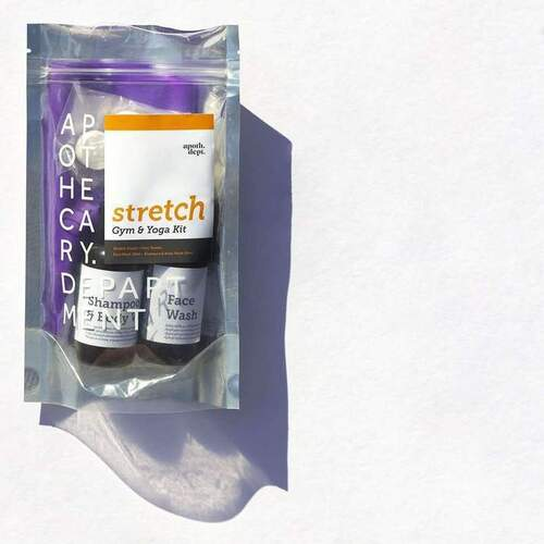Stretch Gym + Yoga kit