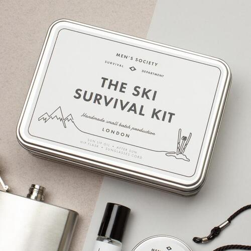 The Ski Survival Kit
