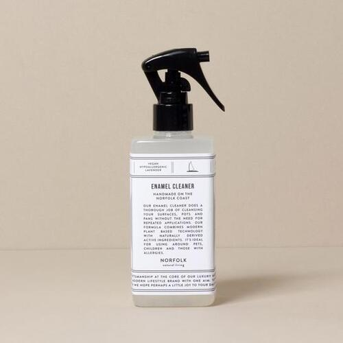 Enamel Cleaner - Coastal