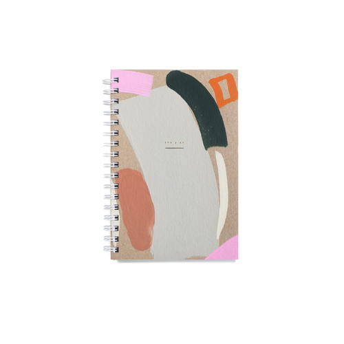 Weekly Jotter Foxtail Planner