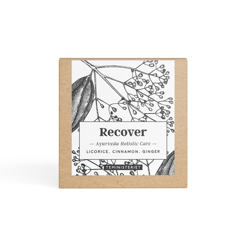 Ayurveda Recover Refill
